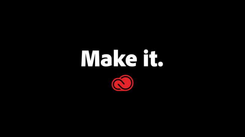 Adobe Make It Talk Show