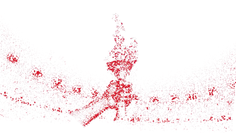 Adobe, Coca-Cola, & Tokyo Olympic Animation Campaign