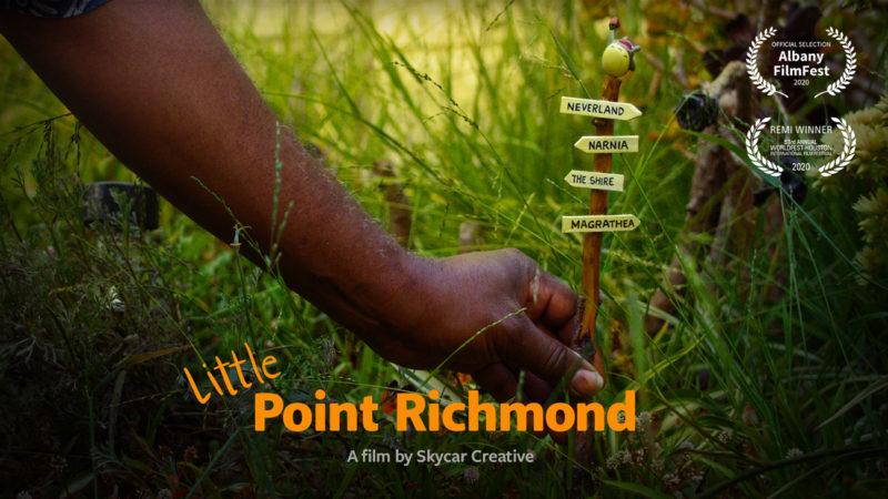 Albany Film Festival 2020