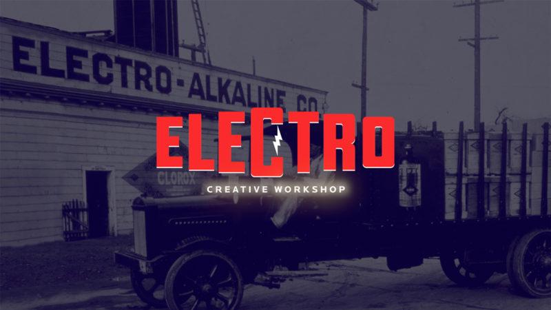 Clorox Electro