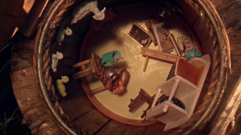 Little Point Richmond Trailer